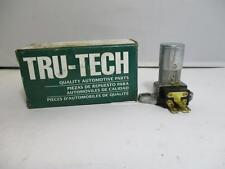 Tru-Tech DS72T Switch Commutateur Interruptor