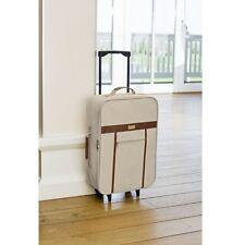 Reisekoffer, Trolley, Koffer, Reisetrolley, Handgepäck, Reisegepäck, 45x32x14 cm