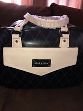 MARY KAY STARTER KIT Consultant Bag + Organizer Caddy NEW plus more 😉