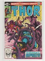 Thor #310 9.4