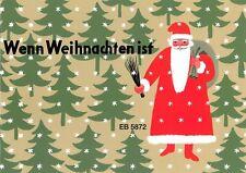 Wenn Weihnachten ist - 15 Weihnachtslieder für Kinder - Noten für Klavier 5872