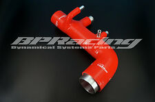 Silicone Turbo Inlet/Intake/Induction Hose/pipe FOR Impreza WRX/STI GC8 EJ20 RED