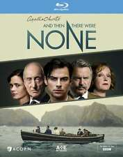 And Then There Were None [Blu-ray] (Agatha Christie)