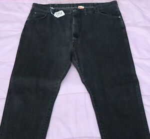 WRANGLER RELAXED Jean Pants for Men - W46 X L30. TAG NO. 375K