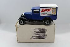 Matchbox MB 38 Model A Ford with Kelloggs decals