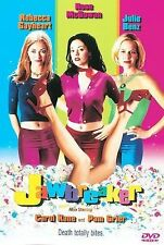 Jawbreaker (DVD, 1999, Closed Caption)