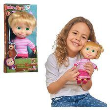 bambola personaggio di masha 23 cm film direttore giocattolo per bambini simba