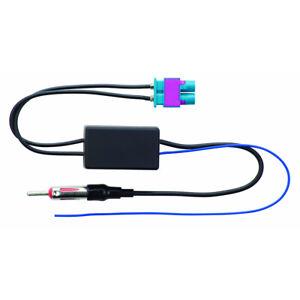 Metra 40-EU56 European Antenna Adapter (FAKRA) Car Stereo Antenna Adapter