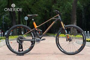 Bicycle MTB Enduro Mondraker Foxy Carbon RR SL 29inch 2020 size L new