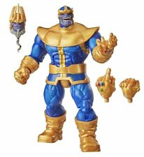 Hasbro Marvel Legends Series Thanos Figure (F0220)