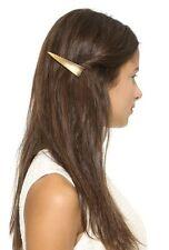 Pique Epingle à Cheveux Art Deco Triangle Simple Baroque Ancien Vintage Original
