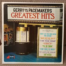 Gerry And The Pacemakers, Greatest Hits, 1965, Original, NM, Never Played!