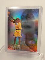 1997-98 Flair Showcase Kobe Bryant Sec 2 Row 3 Seat 18 - Lakers 2nd Year