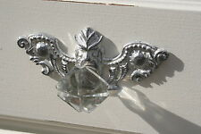 Shabby Chic Furniture Appliques knob backplates architectural mouldings