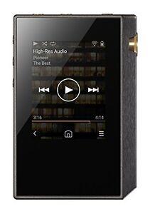 Pioneer Digital Audio Player XDP-30R (B) Private High Resolution Hi-Res Black