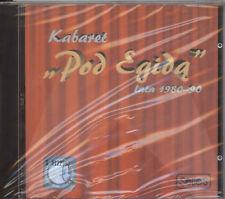 = KABARET POD EGIDA - LATA 1980-90 / CD sealed