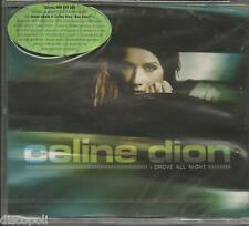 /5099767356029/ Celine Dion - I Drove All Night 1 CD Columbia