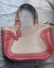Radley Pink Ladies Vintage Bag/Purse Never Used