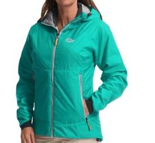 Lowe Alpine Northern Lights Jacket Coat Women's Size 8 (UK 10) Free Shipping NEW