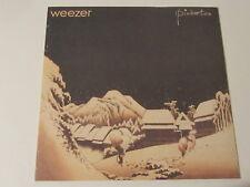 WEEZER Pinkerton LP DGC RECORDS made in holland OLDER PRESS rare SEALED