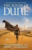 Brian Herbert; Kevin J. Anderson   The Winds of Dune    US HCDJ 1st/1st VG+