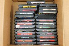 Discounted Genesis Lot Of 25 Games - Jungle Strike, Jurassic Park, Judge Dredd