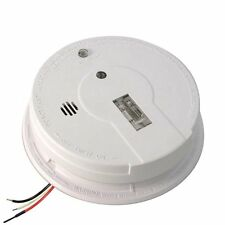 Kidde i12080 Hardwire Smoke Alarm with Exit Light and Battery Backup , New, Free