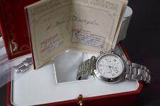Cartier Runde Runde Günstig KaufenEbay Armbanduhren OuwTPkZXi