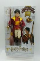 """Wizarding World Quidditch Quadribol Harry Potter 10"""" figure - Free Shipping"""