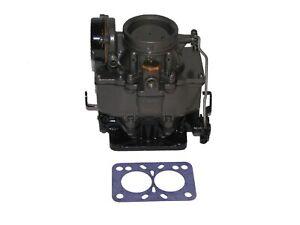REBUILT Carburetor 1948-1954 Pontiac AUTOMATIC TRANS, CARTER WCD 720S 720SA