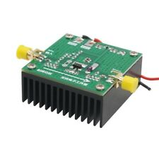 New Listingrf Power Amplifier Development Board 1ghz Gain Heat Sink Continuous Operation