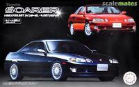 Fujimi 03996 - 1/24 Toyota Soarer 2.5GT Twin Turbo L / 4.0GT Limited