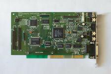 Terratec Profimedia V2.23 Yamaha OPL3 ISA Soundkarte