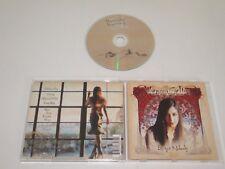 VANESSA CARLTON/BE NOT NOBODY(A&M 60694933072) CD ALBUM