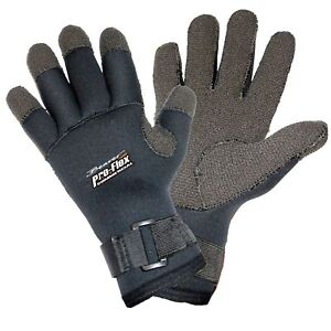 ProFlex 5 5mm Superstretch Gloves with Kevlar® - Size Choice