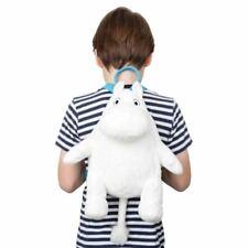 Infantil Peluche Licencia Oficial Moomin Mochila para Todos Edades