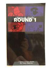 CIGARRO and CERVEJA: ROUND 1 by Tony Esteves (2003) NEW UNREAD