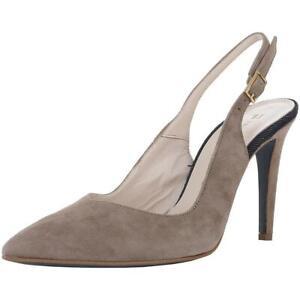 CLEARANCE SALE! Trussardi Jeans 79S009 – 05 Beige Heels – 66% Off!