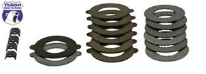 Yukon Gear 14 Plate Duragrip Composite Clutches For GM 8.2in / GMin / 12T / 12P