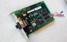 Gigabit Optical FC Scheda di rete LAN CARD QLogic PCI-X FiberChannel fc0310406-05