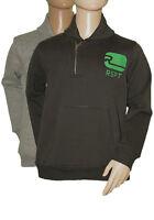 Boys Sweatshirt Jumper Grey Charcoal Age 7/8, 9/10 yrs Cotton Rich BNWT