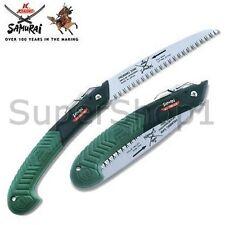 Samurai SENTEI JD-180-LH (18cm) Folding Straight Blade Saw Tracking #
