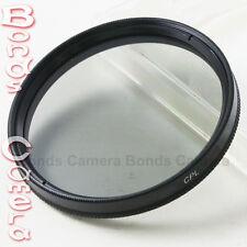 55 mm 55mm CPL Circular PL Polarizing Filter for DSLR SLR camera Canon Sony