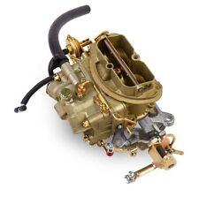 Performance Carburettors