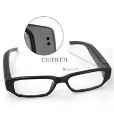 Mini HD 720P Spy Camera Glasses Hidden Eyewear DVR Video Recorder Cam Camcord WE