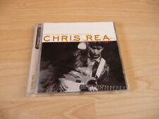 CD Chris Rea - The Platinum Collection - 15 Songs - 2006