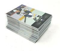 Lot of 60 2019-20 Upper Deck Tim Hortons Base Hockey Cards