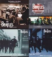 Beatles BBC & Get Back Sessions  DAP Japan Press 8xCD