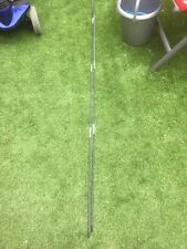 REPLACEMENT BLACK FIBRE GLASS TENT POLE DOUBLE ENDED 470MM X 7MM