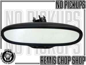 Electric Rear View Mirror 905-3290 - Audi S3 Sedan Parts - Remis Chop Shop
